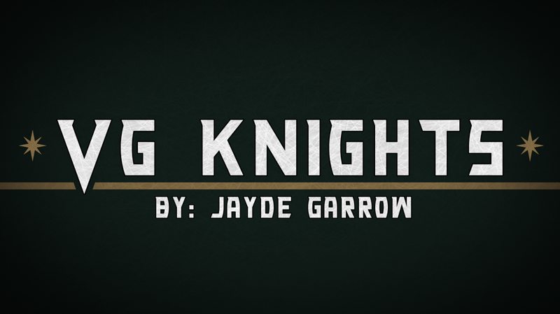 Vg Knights Font Dafont Com