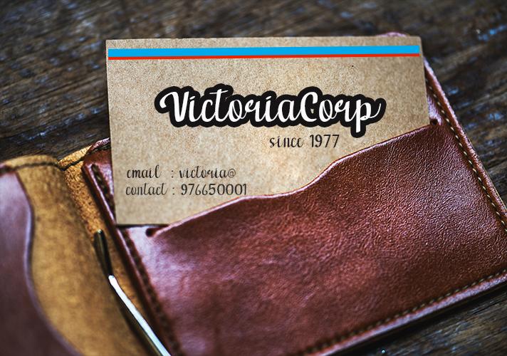 Victoria Font | dafont com